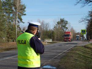 Komendant chciał surowych kar dla kierowców. Zajęli się nim przełożeni