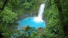Krajobrazy Kostaryki (Airlookone)