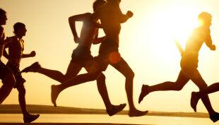 Prawidłowa postawa biegacza: cztery główne punkty