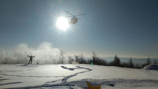 Tragedia w słowackich Tatrach. Nie żyje dwóch Polaków